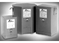 T253515SS Single Phase 60 Hz 240 X 480 Primary Volts 120/240 Secondary Volts - Four Windings