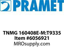 TNMG 160408E-M:T9335