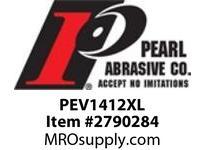 PEARL PEV1412XL 14 x .125 x 1 SEG Box Qty.