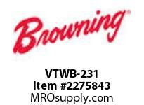 Browning VTWB-231