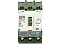 WEG ACW250W-FMU200-3 CB 3P TA. MF. 200A 65kA Circuit Brkr