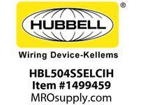 HBL504SSELCIH