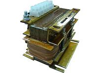 WEG LRW055D3N1 Line reactor 3% 230V 20HP 55A VFD - CFW