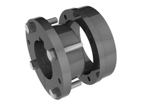 M-HE40 2 7/16 HE Conveyor Pulley Bushing