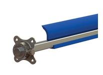 Flexco 56539 FGB-BL3-60/1524 RPL BLADE BLUE