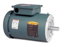 EM3704T-BG 3HP, 1160RPM, 3PH, 60HZ, 213T, 3739M, TEFC, F1