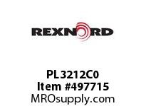 PL3212C0 HOUSING PL3-212C-0 5811934