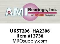 AMI UKST206+HA2306 15/16 NORMAL WIDE ADAPTER WIDE SLOT