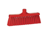"REMCO 31664 Vikan Upright Broom Broom- Straight Neck Medium- 12""- R"
