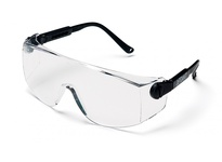 Pyramex SB1010S Black Temples/Clear Lens
