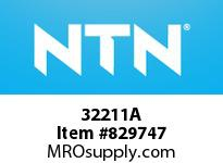 NTN 32211A Small Tapered Roller Bearings