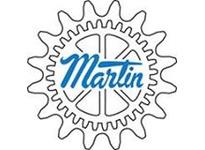 Martin Sprocket BD9T SETWRCHKNUTMETRIC/INCH