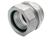 "Bridgeport 438-SLTI 3-1/2"" MALL LTI connector"