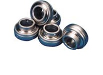 Dodge 125814 INS-SC-50M BORE DIAMETER: 50 MILLIMETER BEARING INSERT LOCKING: SET SCREW