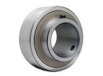 FYH RB205 25MM INSERT BEARING-SETSCREW LOCKING