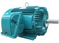 Brook Crompton PX6N100-2C 100HP 1200RPM 208-230/460V Cast Iron NEMA 444TC C Face