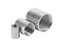 Orbit RC-400 RIGID CONDUIT COUPLING CAST STEEL 4^