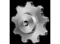 Linn-Gear H82C6 FLAME CUT SPROCKET  H1
