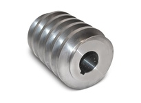 BOSTON 12998 H1618 STEEL GEAR-H/WORM
