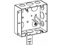 Orbit 5SDB-50/75-AB-PT-BSA 5S 2-1/8^ BOX W/ AB & P-TAIL & BACK SUPPORT