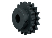 Martin Sprocket D80BS12HW-1-1/2 SPK ROLLER BS WINCH