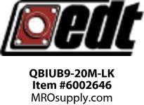 QBIUB9-20M-LK