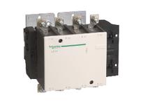 SquareD LC1F1504 CONTACTOR 600VAC 150AMP IEC +OPTIONS 600VAC 150AMP IEC +OPTIONS