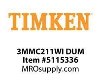 TIMKEN 3MMC211WI DUM Ball P4S Super Precision