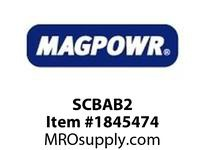 MagPowr SCBAB2 Brake Safety Chuck Adapter RGBB