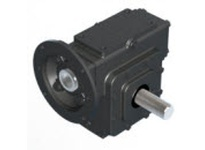 WINSMITH E17MDNS41000HC E17MDNS 80 L 56C WORM GEAR REDUCER