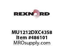 MU1212DXC4358 MU1212DXC4358 7509456