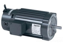 VRBM3161T 3HP, 1750RPM, 3PH, 60HZ, 182TC, 7543M, TEFC, F3