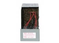 HPS QC75LEKB POTTED 1PH 750VA 240x480V-120/240V CU Industrial Encapsulated Distribution Transformers