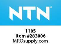 NTN 118S CONRAD