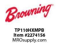 Browning TP110HXMPB TORQ/PRO