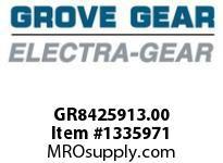 Grove-Gear GR8425913.00 GR-WJMQ842-50-R-140