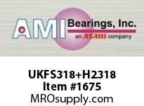 UKFS318+H2318