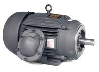 CEM7054T-I 15//10HP, 1765//1470RPM, 3PH, 60//50HZ, 254T