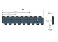 System Plast AA2501624 NGE2121FT-K450 MPB-INCH