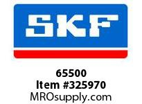 SKF-Bearing 65500