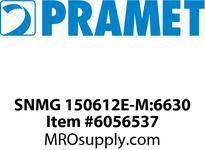 SNMG 150612E-M:6630