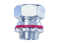 """Bridgeport CG771-250 3/4"""" steel cord grip .150-.25"""