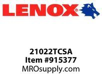 Lenox 21022TCSA TUBE CUTTER-TCSA SCREW & AXIS-TCSA SCREW & AXIS- SCREW & AXIS-TCSA SCREW & AXIS-