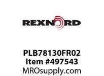 PLB78130FR02 HOUSING P-LB78130FR-02 5841898