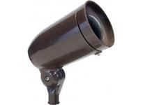 Orbit FGHL20 FIBER GLASS PAR20 BULLET 120V -BRONZE