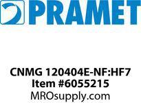 CNMG 120404E-NF:HF7