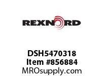 DSH5470318 ADJ SCREW DSH547-0318 ADJ SCREW DSH547-0318