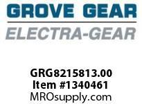 Grove-Gear GRG8215813.00 GRG-WBM821-40-L-56