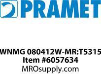 WNMG 080412W-MR:T5315