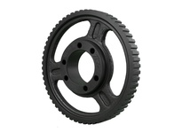 84L050 SD QD Bushed Timing Pulley